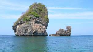 Deblok Group  TH Krabi - Paseo por el Mar de Andaman