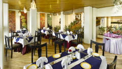 Central Heritage Resort & Spa, Darjeeling Darjeeling 3. Restaurant