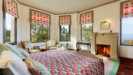 Cedar Superior Room