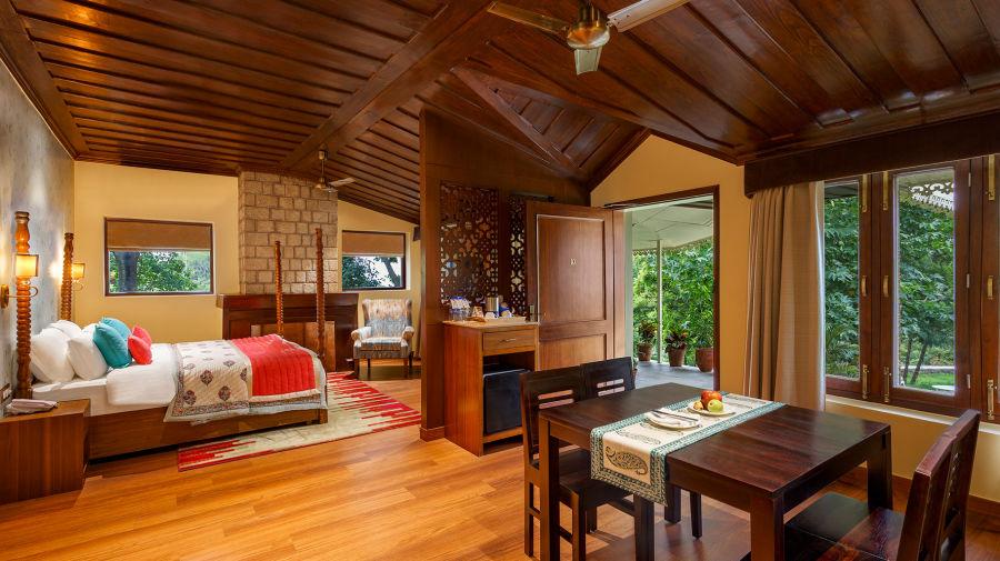 rooms in Dharamsala4. Suites in Dharamsala, Adivaha Dharamsala, Resort in Dharamsala