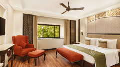 Suite at La Place Sarovar Portico Lucknow, best lucknow hotels 3
