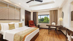 Superior Rooms at La Place Sarovar Portico Lucknow, lucknow hotels 3