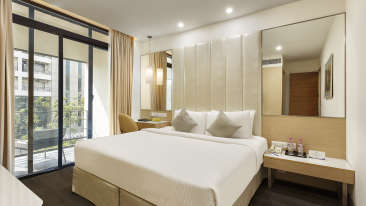 Rooms Sarovar Portico Outer Ring Road Bengaluru Bangalore 5