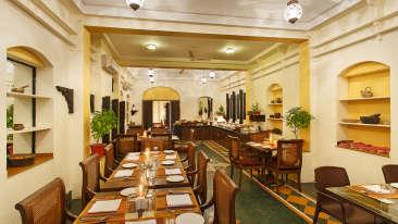 The Haveli Hari Ganga Hotel, Haridwar Haridwar  MG 4452