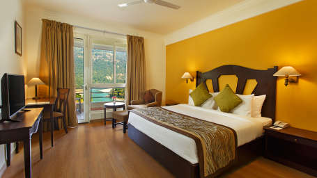 Aloha on the Ganges, Rishikesh Rishikesh Two bed room Premium Apartment Ganges View
