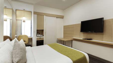Rooms RBD Sarovar Portico Bangalore 6