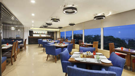 Dinning and Banquet RBD Sarovar Portico, Outer Ring Road, Bengaluru Bangalore 14