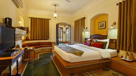 The Haveli Hari Ganga Hotel, Haridwar Haridwar  MG 4586