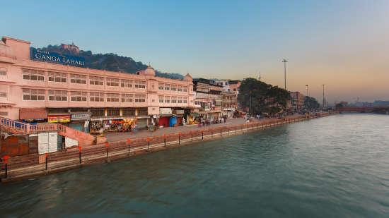 The Haveli Hari Ganga Hotel, Haridwar Haridwar  MG 5018