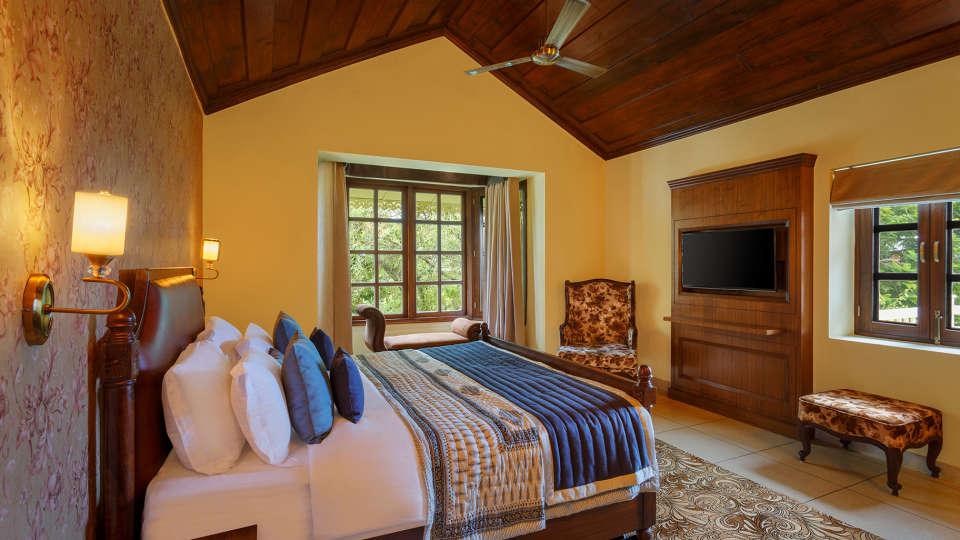 rooms in Dharamsala. Suites in Dharamsala, Adivaha Dharamsala, Resort in Dharamsala MG 2229