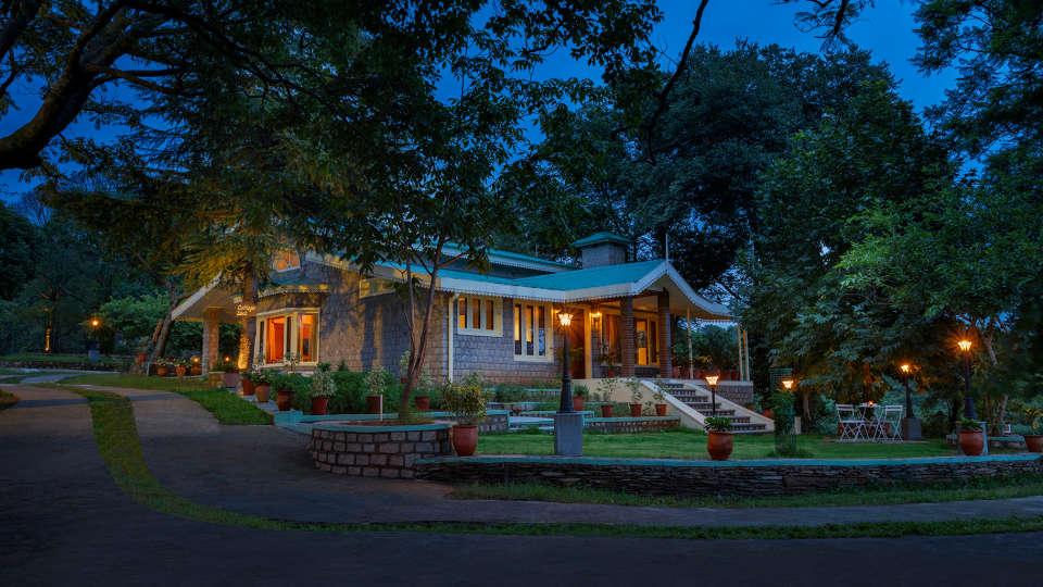rooms in Dharamsala. Suites in Dharamsala, Adivaha Dharamsala, Resort in Dharamsala MG 2376