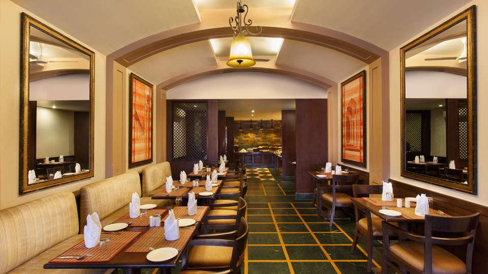 Ganga Lahari, Haridwar Haridwar Restaurant The Ganga Lahari Hotel