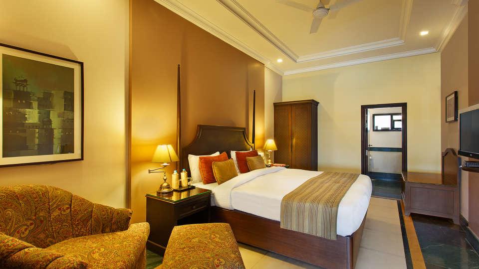 Ganga Lahari Hotel, Haridwar Haridwar Superior room Ganga Lahari Hotel