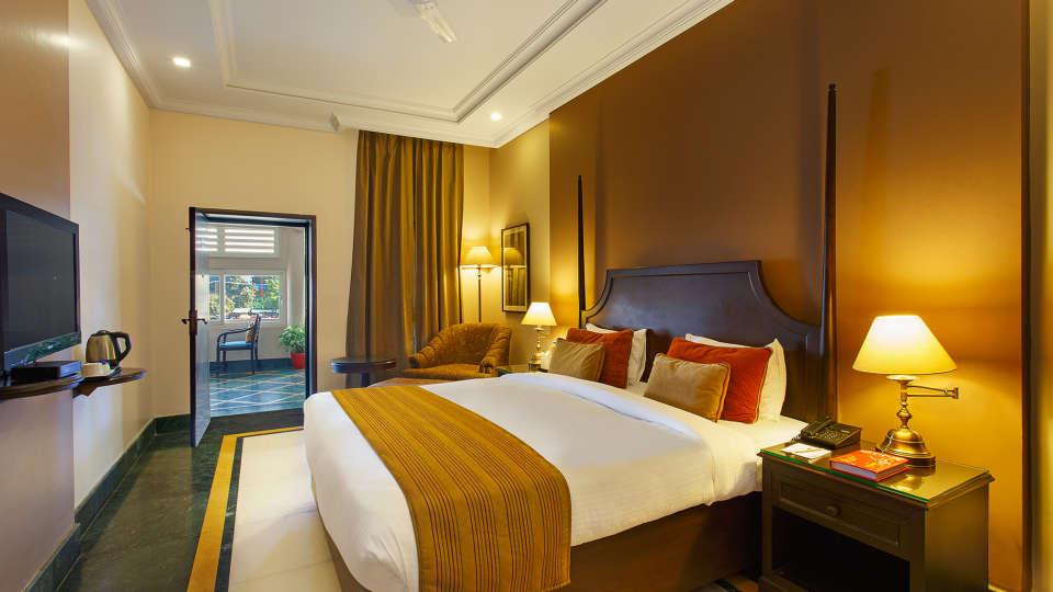 Ganga Lahari Hotel, Haridwar Haridwar Superior room Hotel Ganga Lahari Haridwar