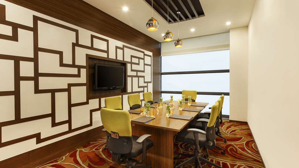 Dinning and Banquet RBD Sarovar Portico Bangalore 10