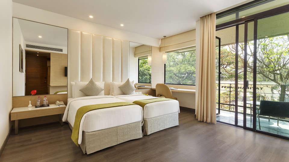 Rooms RBD Sarovar Portico Bangalore 1