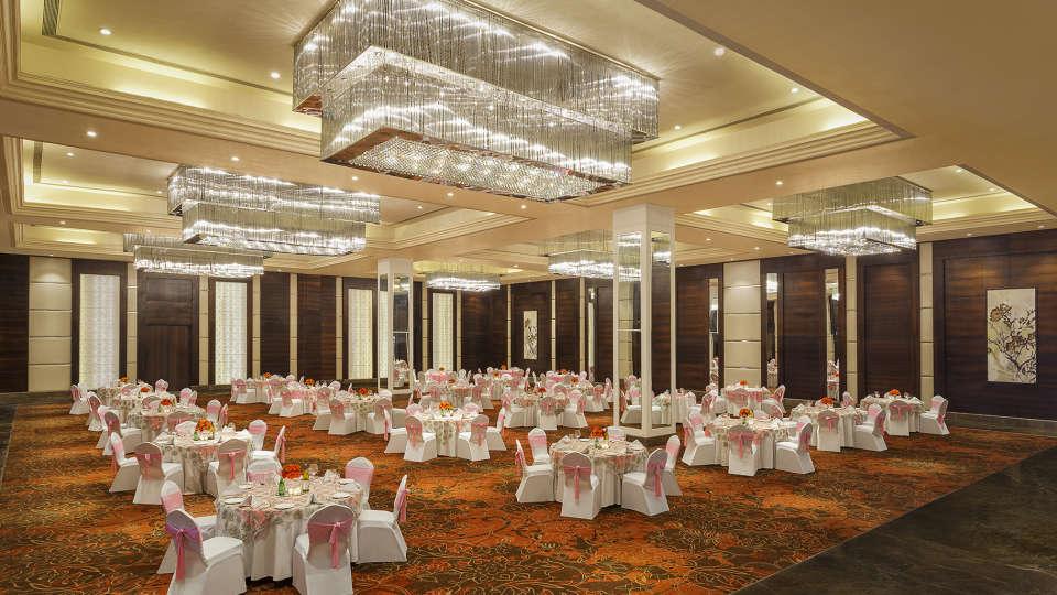 Banquets at Seyfert Sarovar Premiere Dehradun14