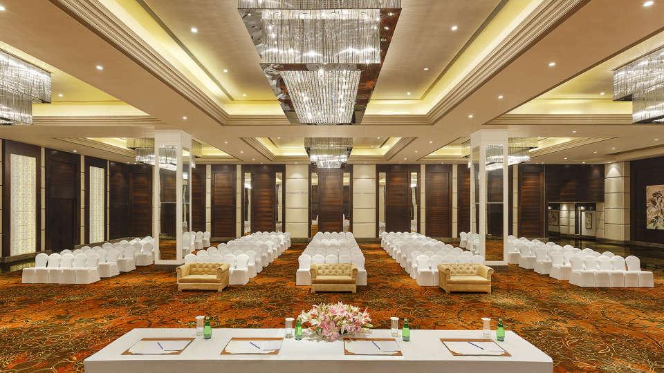 Banquets at Seyfert Sarovar Premiere Dehradun9