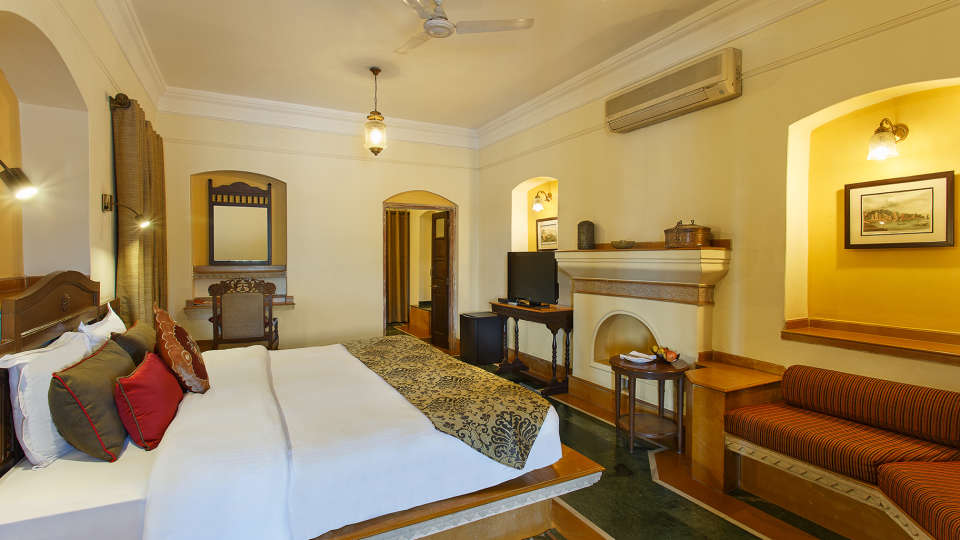 The Haveli Hari Ganga Hotel, Haridwar Haridwar  MG 4565