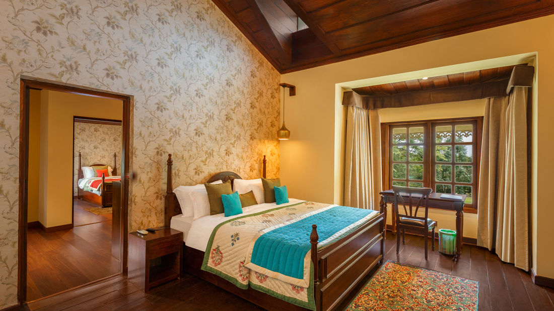 rooms in Dharamsala. 8Suites in Dharamsala, Adivaha Dharamsala, Resort in Dharamsala MG 2262