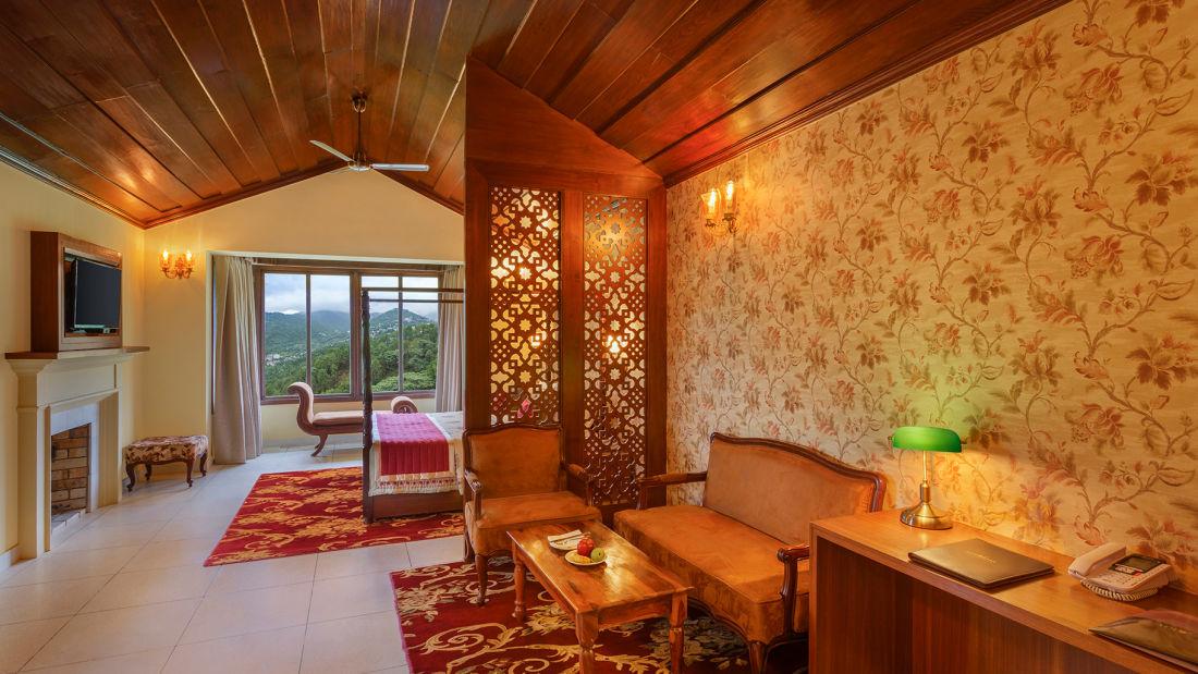 rooms in Dharamsala. Suites in Dharamsala,20  Adivaha Dharamsala, Resort in Dharamsala MG 2199