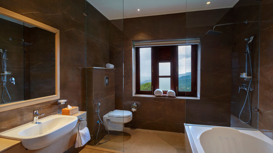 rooms in Dharamsala. Suites in Dharamsala, 18 Adivaha Dharamsala, Resort in Dharamsala MG 2204