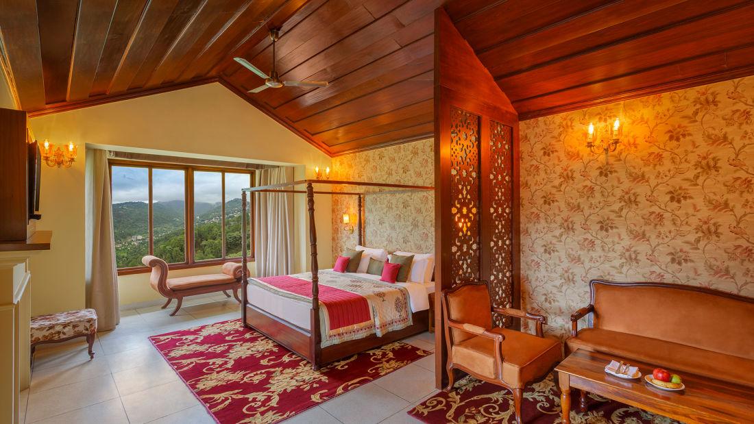 rooms in Dharamsala. Suites in Dharamsala, 22 Adivaha Dharamsala, Resort in Dharamsala MG 2188