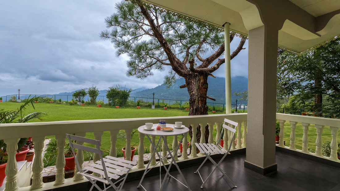 rooms in Dharamsala. Suites in Dharamsala, Adivaha Dharamsala, Resort in Dharamsala MG 2150