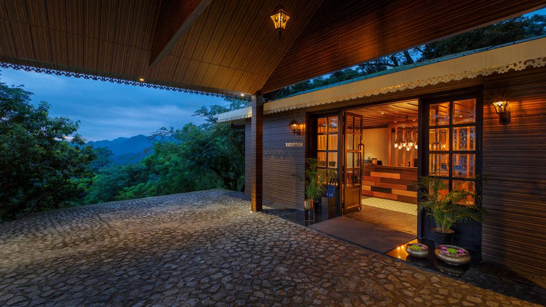 rooms in Dharamsala. Suites in Dharamsala, Adivaha Dharamsala, Resort in Dharamsala MG 2371