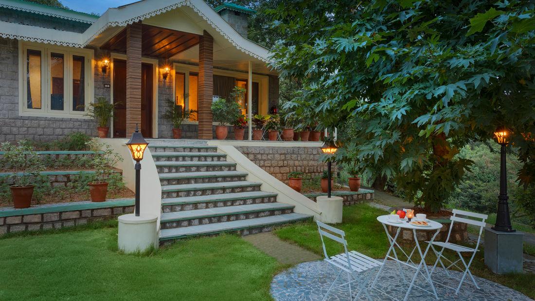 rooms in Dharamsala. Suites in Dharamsala, Adivaha Dharamsala, Resort in Dharamsala MG 2361