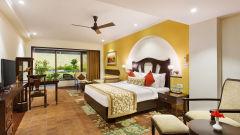 Aloha on the Ganges, Rishikesh Rishikesh Superior room Ganden facing 2