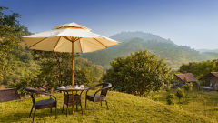 Private Tea Coffee set-up