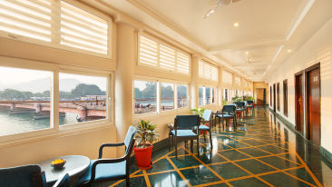 Ganga Lahari, Haridwar Haridwar Corridor The Ganga Lahari-Hotel