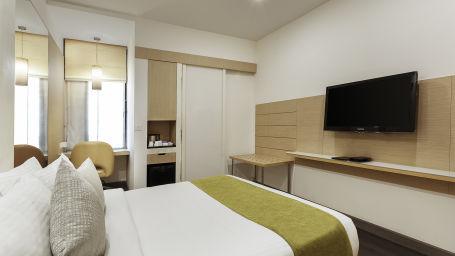 Rooms Sarovar Portico Outer Ring Road Bengaluru Bangalore 6