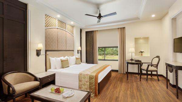 Premium Room at La Place Sarovar Portico Lucknow, lucknow hotels