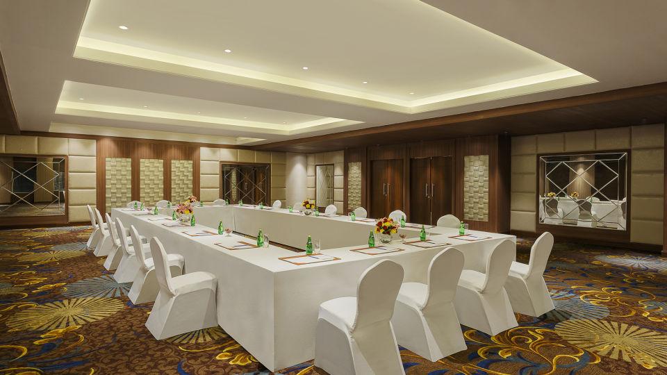 Banquets at Seyfert Sarovar Premiere Dehradun11