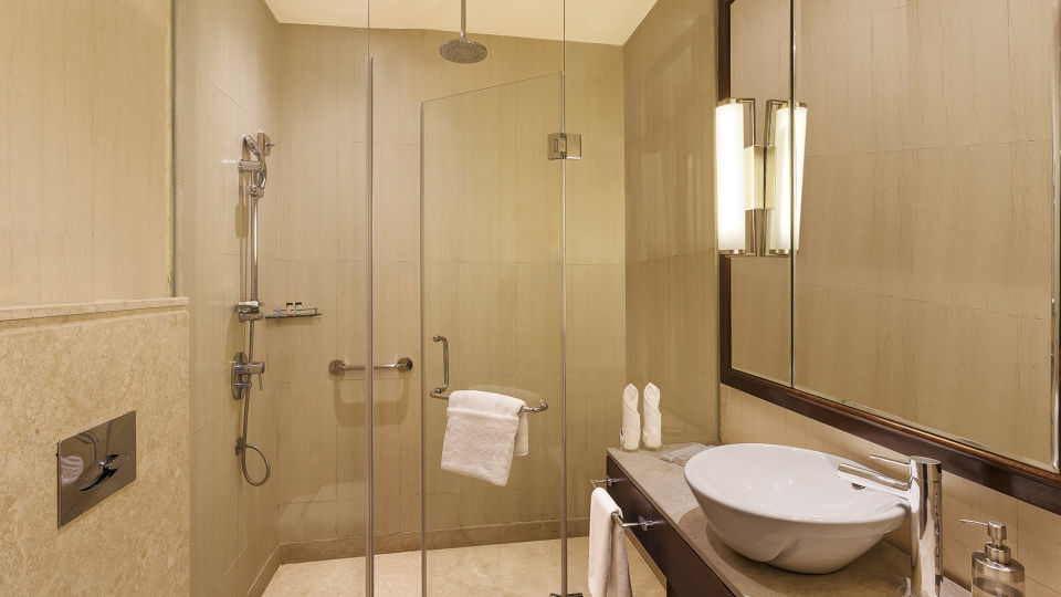 Rooms at Seyfert Sarovar Premiere Dehradun4