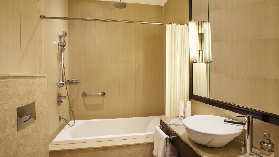 Rooms at Seyfert Sarovar Premiere Dehradun6