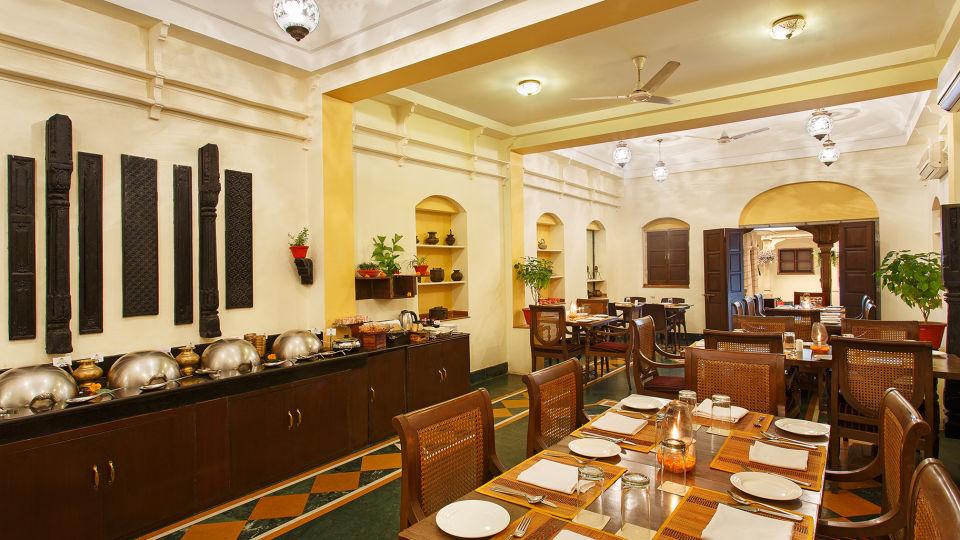 The Haveli Hari Ganga Hotel, Haridwar Haridwar  MG 4466