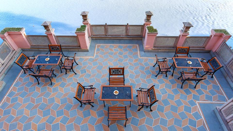The Haveli Hari Ganga Hotel, Haridwar Haridwar  MG 4592