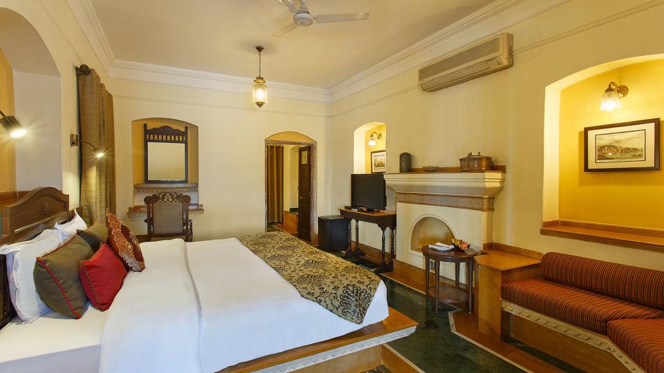 The Haveli Hari Ganga Hotel, Haridwar Haridwar  MG 4565