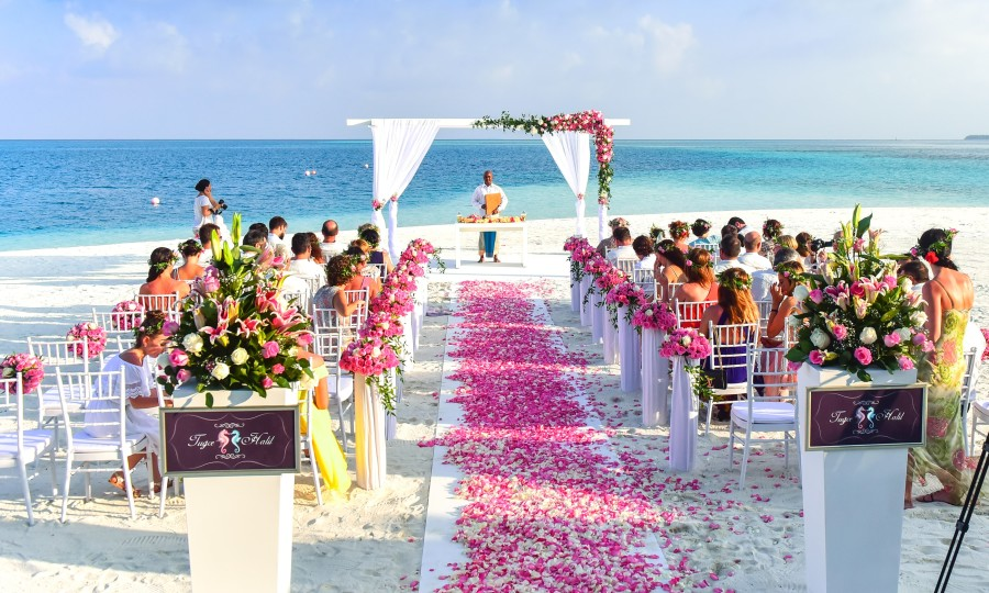 alt-text Weddings and Events, Crissa Hotels