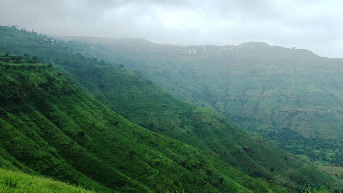 Panchghani Trekking at Harishchandragad