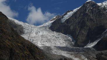 Ojaswi Resort Chaukori Chaukori Nearby Attractions Pindari Glacier