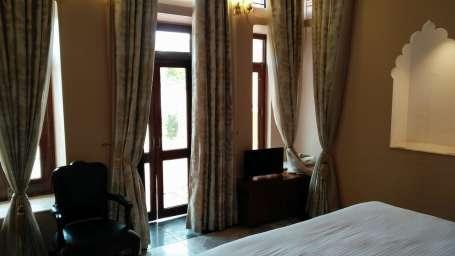 Hotel Devnadi Haridwar Super Deluxe Rooms Hotel Devnadi Haridwar 3