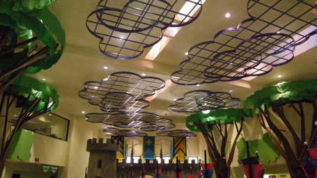 Kids Centre, Facility at Hotel JRD Pride