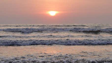 Karde Beach Lotus Beach Resort Murud Beach-Dapoli Ratnagiri