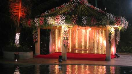 The Retreat Hotel and Convention Centre, Madh Island, Mumbai Mumbai wedding The Retreat Hotel and Convention Centre Madh Island Mumbai 4