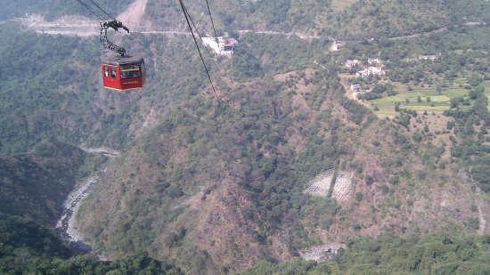 Cable Car Marigold Sarovar Portico Shimla, budget hotels in Mashobra
