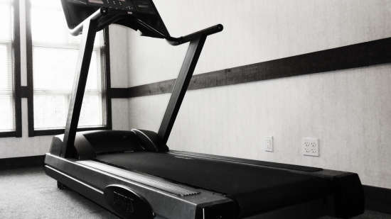 Fitness centre at RBD Sarovar Portico Bangalore, best bangalore hotels